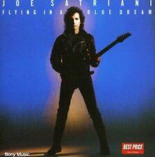 Joe Satriani - Flying in a Blue Dream [New & Sealed] CD