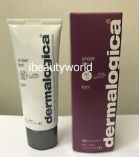 Dermalogica Sheer Tint Moisture SPF20 (Light) 40ml #tw