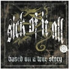 Sick of it All - Based on a True Story CD NEU