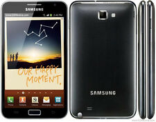 Samsung Galaxy Note GT-N7000 - 16GB - Carbon black (Unlocked) Smartphone