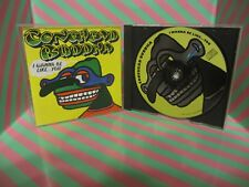 CONEHEAD BUDDHA I Wanna Be Like...You CD BFP813CD