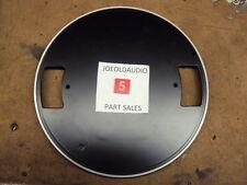 Technics SL-23 Original Metal Platter. Parting Out SL-23 Turntable.