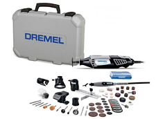 Dremel Rotary Tool Kit 4000-6/50 Cutting Sanding Carving 50 Accessories 220V