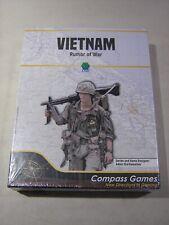 Vietnam: Rumor of War (New)