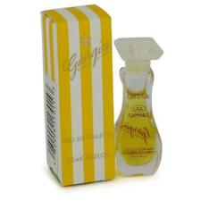 *Giorgio * Beverly Hills * mini perfume / cologne * 3.5 ml edt splash M
