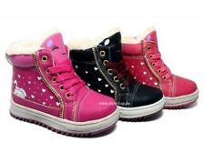 25 Stiefel & Boots für Mädchen mit Reißverschluss Größe