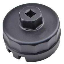 64.5mm Fuel Oil Filter Cap Wrench For Toyota Camry Corolla Highlander RAV4 Lexus