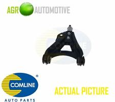 2 x FRONT TRACK CONTROL ARM WISHBONE PAIR COMLINE OE REPLACEMENT CCA1026
