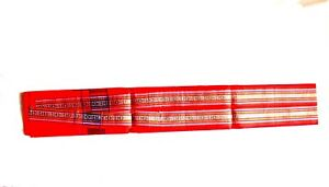 NEW BEAUTIFUL MENS ANGRAKHA COTTON RED COLOR FROM BANARAS DURABLE GIFT