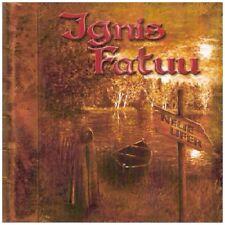 IGNIS FATUU Neue Ufer CD 2011