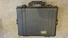 Peli CASE 1600/Pelican 1600/HARD CASE