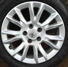 "Genuine Vauxhall Opel Zafira B Mk2 16"" Inch Alloy Wheel 13276517 6J ET39"