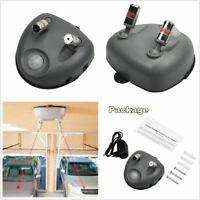 220V Dual-Laser Parking Instrument Fix Garage Parking Sensor Aid Guide Lamp Syst