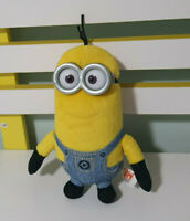 KEVIN MINION PLUSH TOY CHARACTER TOY 18CM DESPICABLE ME 3