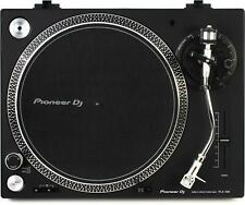 Pioneer DJ PLX-500 Direct Drive Turntable