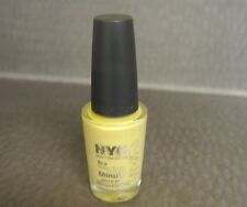 NYC In a NY Minute Nail Polish Quick Dry NEW 001 Mimosa Bouquet Shimmery Ltd