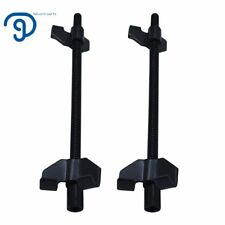 2X Heavy Duty Coil Spring Compressor Strut Remover Installer Suspension Tool US