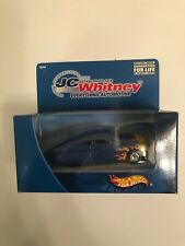 HOT WHEELS JC Whitney Purple Passion- blue