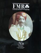FMR  Novembre 1983  n 18