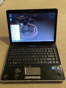HP pavillion dv4-2118TX - intel i5, 4Gb RAM, 32bit, windows 7,