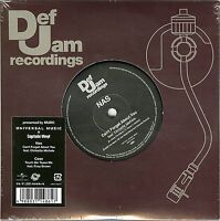 V.A.-NAS / CAN'T FORGET ABOUT YOU FEAT...-JAPAN 7 INCH VINYL Ltd/Ed C94