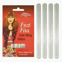 Shoe Candy Ladies Fast Fixx Sling Back Gel Grip Pack - Stop Straps Slipping
