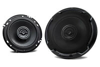 "AUTHENTIC Kenwood KFC-1796PS Performance  6-3/4"" 2-way Flush Mount Car Speakers"
