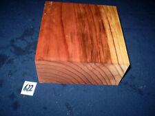 Redwood Mammutbaum  Drechselholz   160 x 165 x 76 mm   Nr. 622