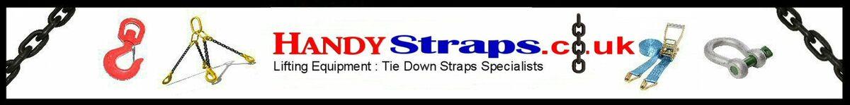 Handy Straps