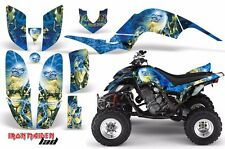 ATV Decal Graphic Kit Quad Sticker Wrap For Yamaha Raptor 660 2001-2005 IM LAD