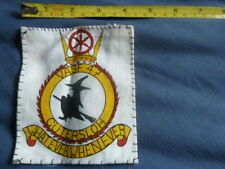 More details for vasf 47, gutersloh (germany), royal air force , cloth patch