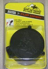 """Butler Creek Scope Cover Flip Open #29 OBJ 1.919"""" NEW"""