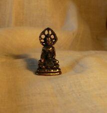 Buddha Budda Buda Budah Goa Miniatur Figur 3,30 cm hoch - 1,90 cm breit (3)