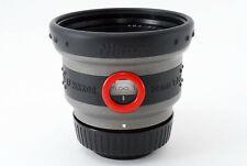 [Excellent+++] Nikon R-UW AF Nikkor 28mm f/2.8 for Nikonos RS From Japan