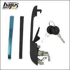 Original Hajus Türgriff + Schlüssel Golf 1 2 Passat Polo vorne links
