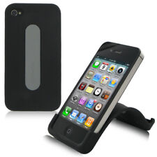 XtremeMac Snap Stand for iPhone 4 & 4S, Black