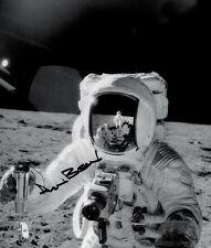 Alan Bean (Apollo 12) - REPRO-AUTOGRAFO, 20x23 CM, NASA