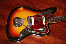 1964 Fender Jaguar  (FEE0921)