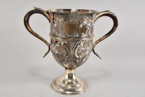 k67i53- Silber Pokal, England