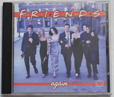 Friends Again Soundtrack. Various Artists. CD Album. UK Seller.