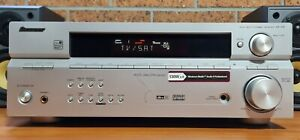 Powerful PIONEER SX-316 Audio multi channel receiver
