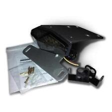 KLX250S & SF DRC Edge2 Smoke LED Tail Light w/ Bracket / Fender Elim. D45-18-514