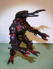 """Slicing Horns Stag Beetle - Power Rangers 5"""" Action Figure Bandai 1994"""