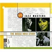 Verve Jazz Bossa Nova Music CDs