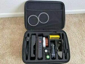 Tilta WLC-T03-K1 Nucleus-M Wireless Lens Control System Kit with batteries