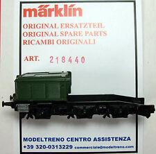 MARKLIN 21844 - 218440    MANTELLO LOCO - LOKAUFBAU  3022