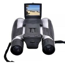 Camking FS608 1080P Digital Camera Binoculars Camera with 2
