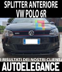 trasparente pellicola protettiva per bordo di carico is-tuning su misura per VW Polo 6 a partire dal 2017