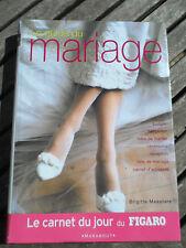 Guide du mariage - Brigitte Meesters - Marabout
