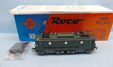 RO/10/16/L ROCO / 04170A LOCOMOTIVE ELECTRIQUE BB 300 HO 1/87